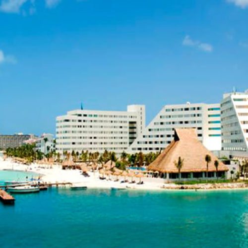 Oasis Palm Beach Cancun – Hotel + Passagens Aereas e 51% OFF