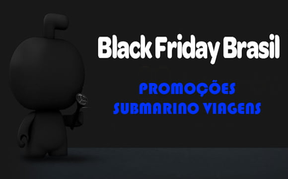 black friday submarino viagens 2013