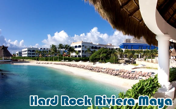Hard Rock Riviera Maya 2015