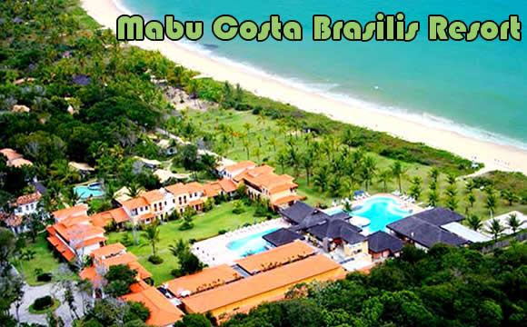 costa brasilis resort bahia