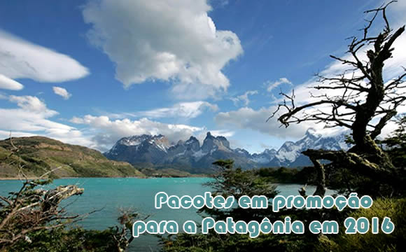 pacotes 2016 patagonia argentina chile