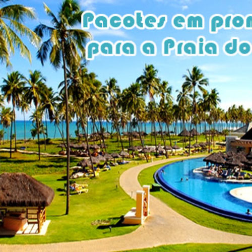 All inclusive Praia do Forte no Natal, Réveillon e Carnaval 2016