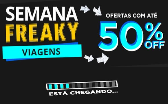 semana freaky friday submarino viagens