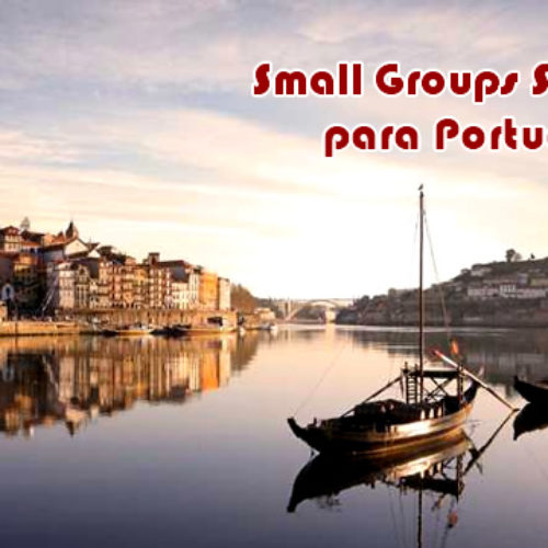 Small Groups Schultz Turismo para Portugal