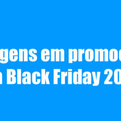 Sub Black Friday 2017 Submarino Viagens – Ofertas baratas