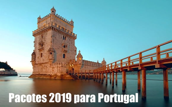 pacotes promocao portugal 2019