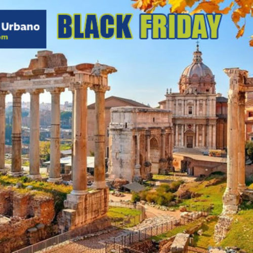 Black Friday Hurb Hotel Urbano