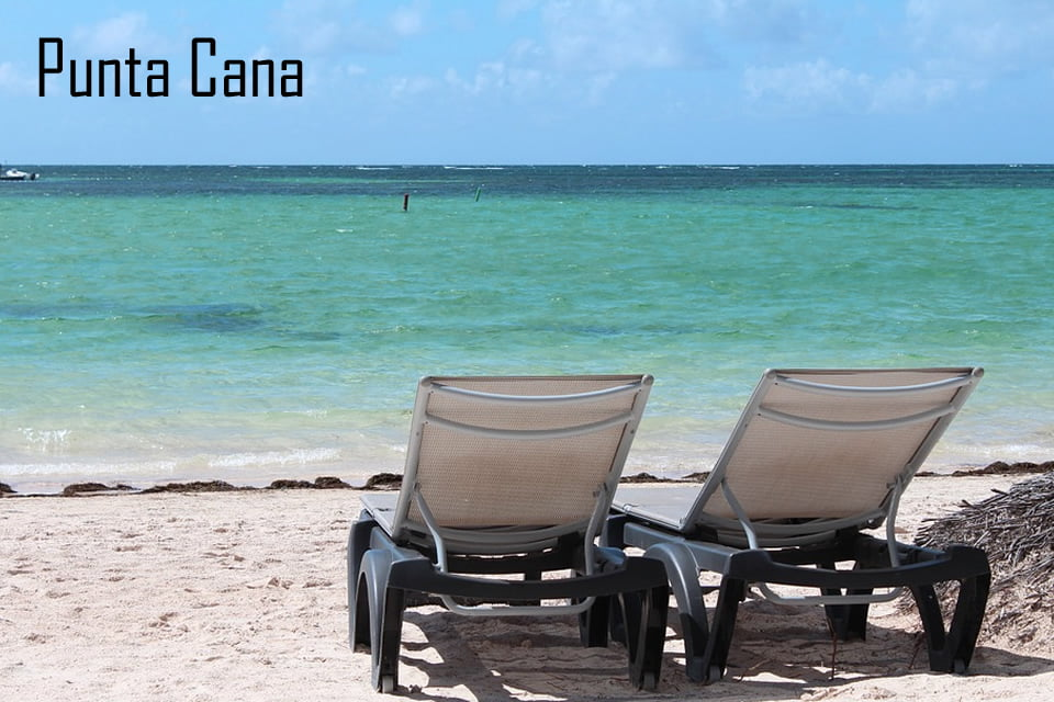 punta cana viagens black friday