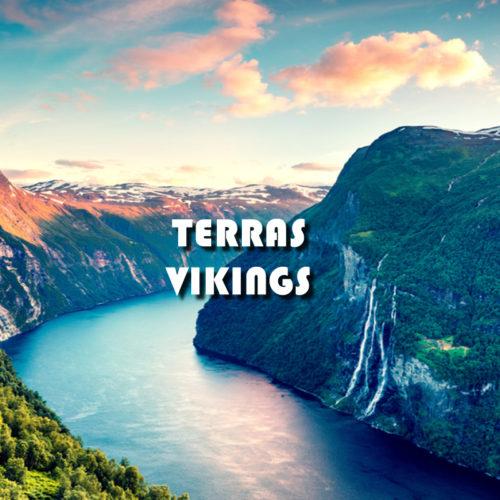 Pacotes 2020 para terras Vikings