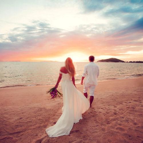Pacotes de casamento 2021