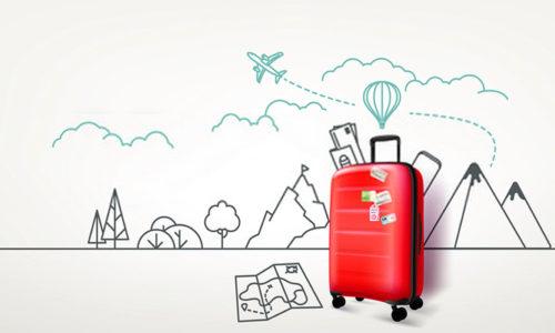 Códigos promocionais CVC para viagens em 2020 e 2021