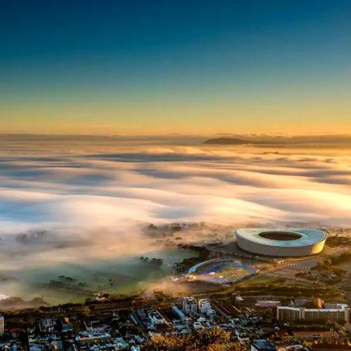 Promoção de viagem para África em 2021 – Cape Town
