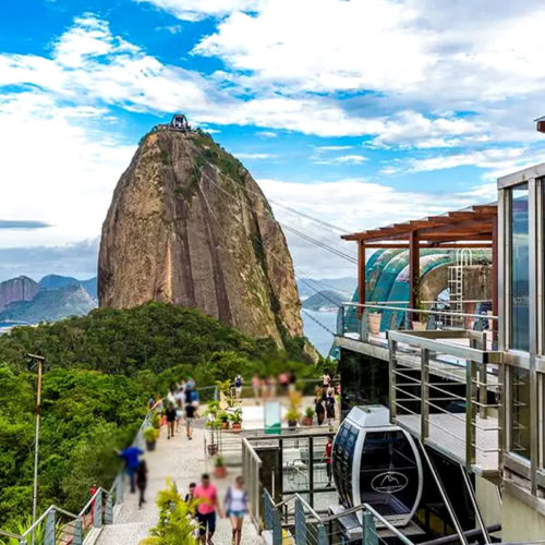 Réveillon 2021 nas Praias do Rio de Janeiro