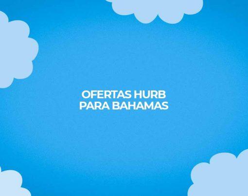pacotes 2021 bahamas em oferta hu viagens promocionais
