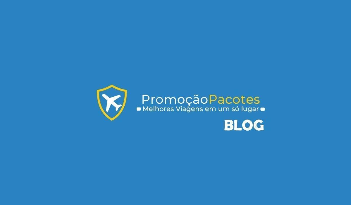 promoção de pacotes blog