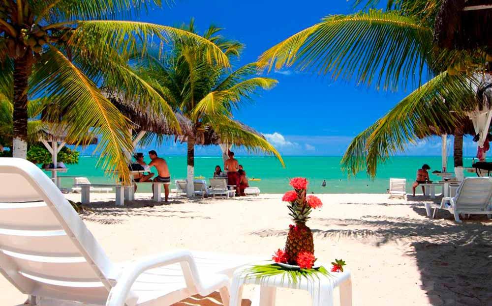 Coroa Vermelha Beach Praia do Muta